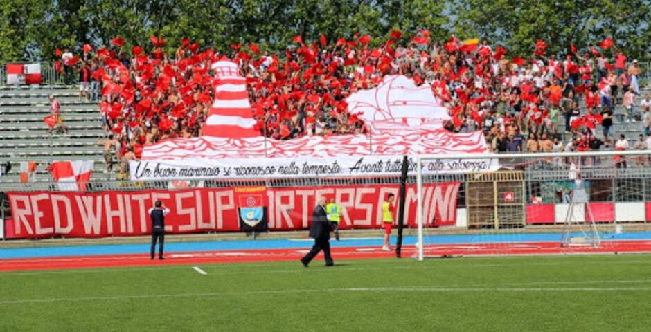 Rimini Calcio: il Tar deciderà sulla retrocessione il 14 luglio