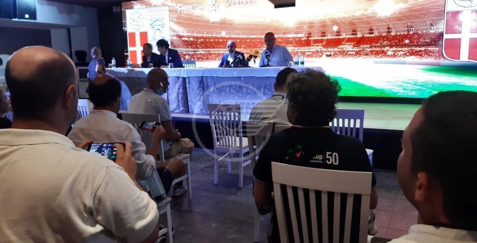 Rimini Calcio: Rota parte con o senza Paesani