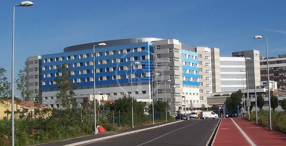 """L'Ausl chiarisce: """"All'ospedale Infermi ultimi 30 tamponi negativi"""""""
