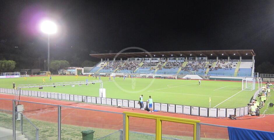 Tre Penne - Gjilani: la partita si giocherà domani