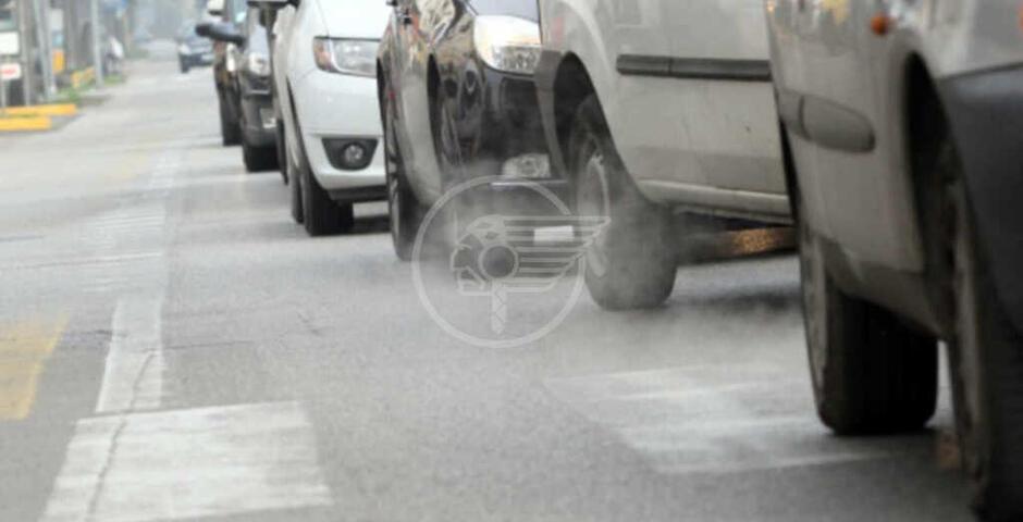 Lotta allo smog dal 1° ottobre, euro 4 diesel ferme dall'11 gennaio 2021