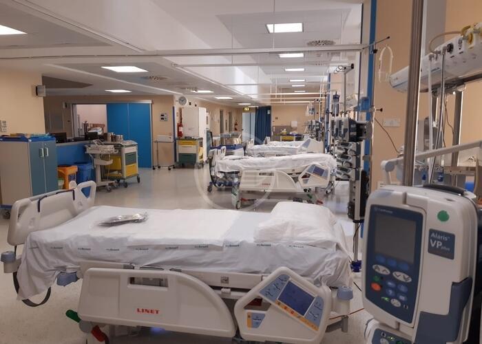 Non ci sono morti in Emilia-Romagna, 2 contagiati in più nel Riminese