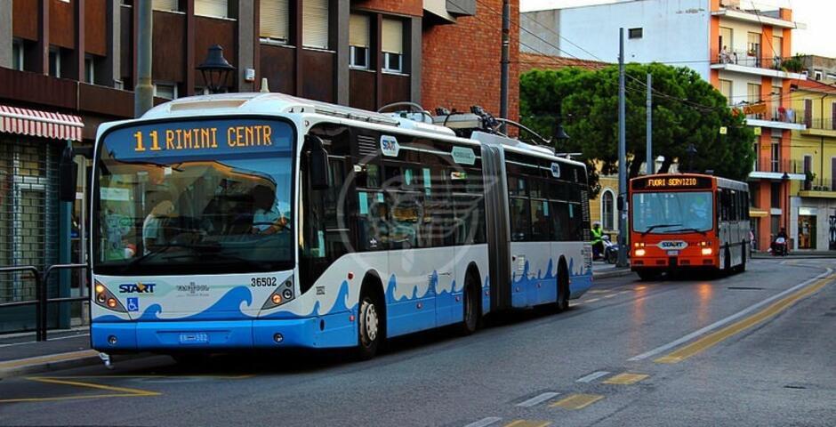 """Start rassicura: """"Sui bus monitoraggio continuo e interventi tempestivi"""""""