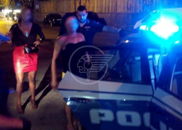 Danni, resistenza e lesioni a pubblico ufficiale: arrestato 22enne