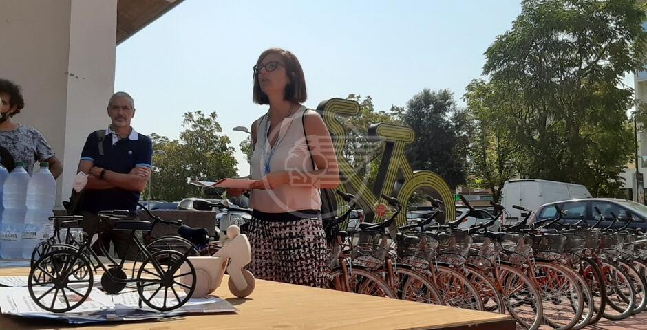 Abbonamenti agevolati, buoni mobilità, cargo bike, car pooling: le novità della Velostazione