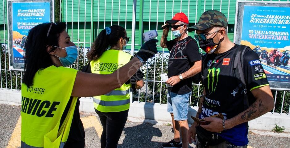 Giornata storica: il World Circuit ha riaperto le porte al pubblico