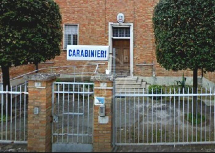 Riapre la stazione dei carabinieri di Saludecio
