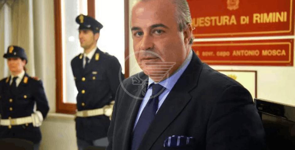 Dopo la condanna l'ex questore Improta perde il posto di capo della Polfer