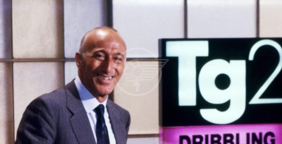 A 81 anni ci lascia il giornalista sportivo Gianfranco De Laurentiis