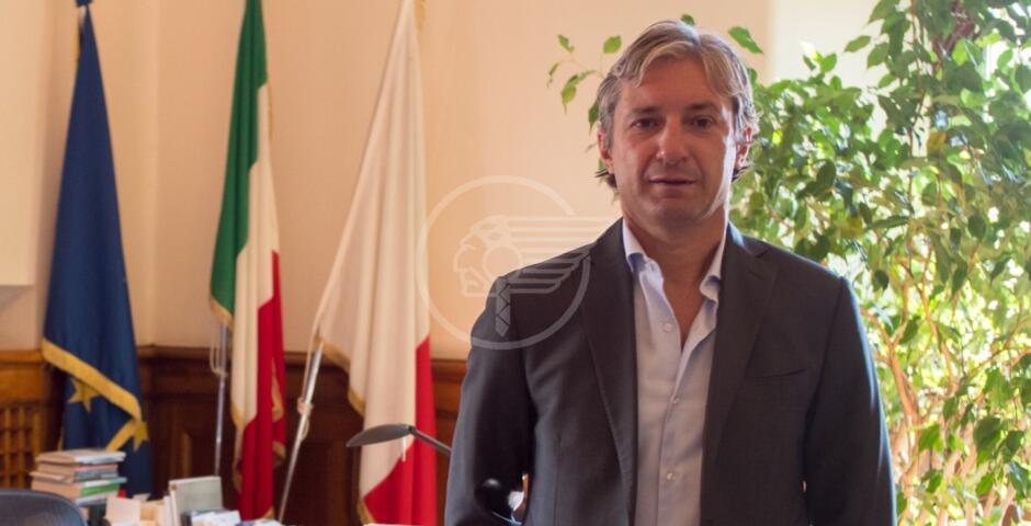 Concessioni demaniali marittime: le parole del sindaco Gnassi