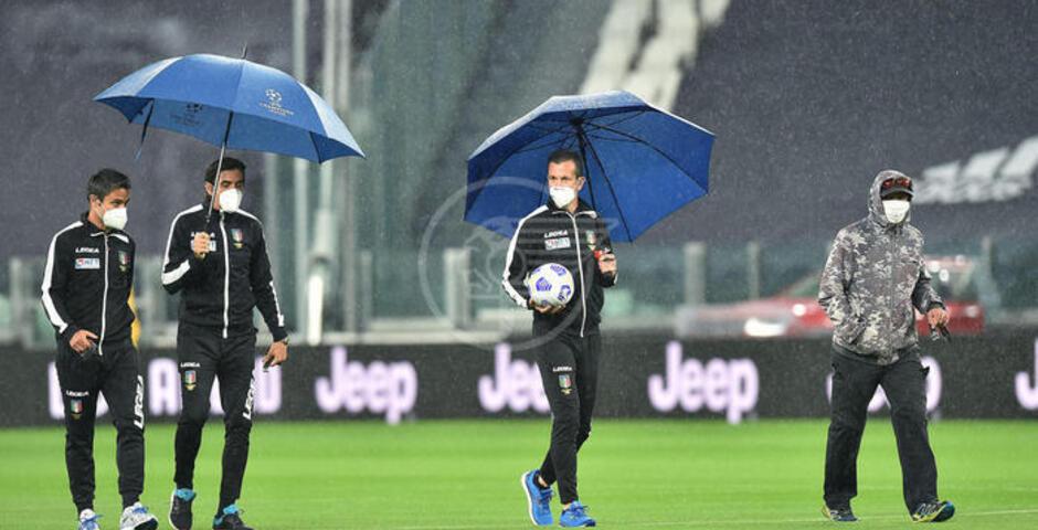 Juve-Napoli 3-0 a tavolino e -1 in classifica ai partenopei