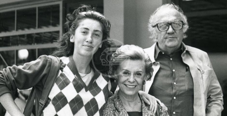 Fellinopolis e Fellinette, omaggi al grande maestro riminese