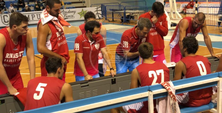 C'è la Supercoppa di basket, RivieraBanca attende Imola
