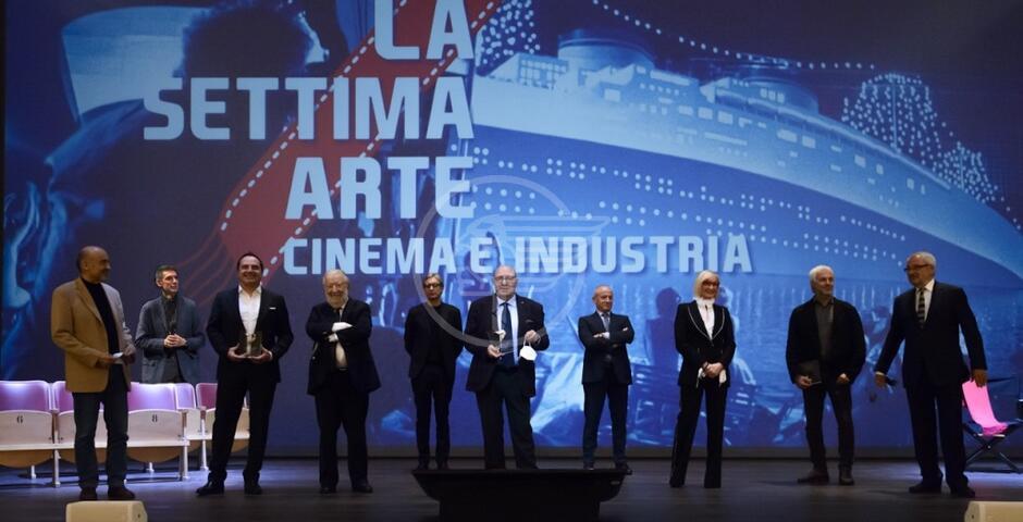 La Settima Arte chiude con il premio ad Honorem a Dante Ferretti