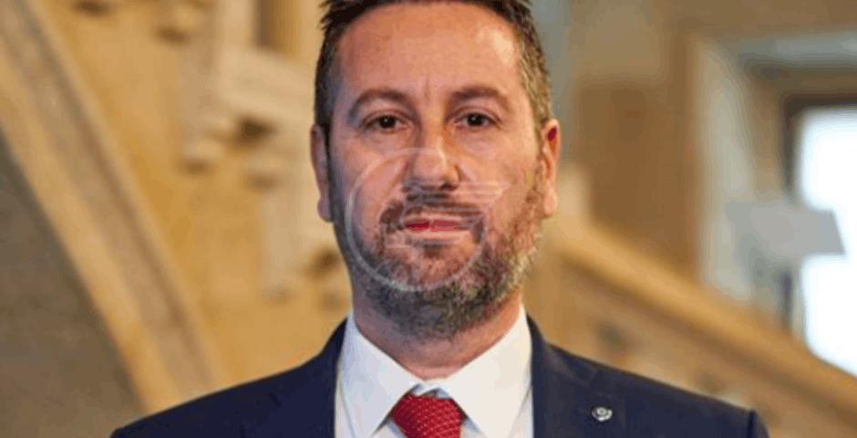 """""""La politica della rabbia e del livore"""", il Segretario di Stato alle Finanze replica alle critiche di Rf"""