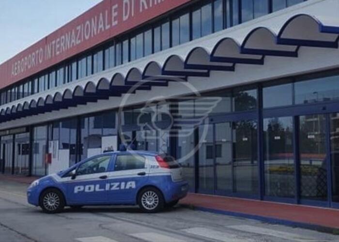 Ingresso illegale, la Polizia di Frontiera blocca un albanese