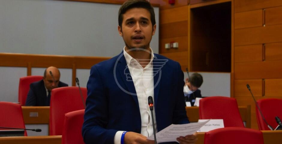 """Montevecchi (Lega): """"La Regione revochi l'ordinanza che vieta le attività musicali per studenti"""""""