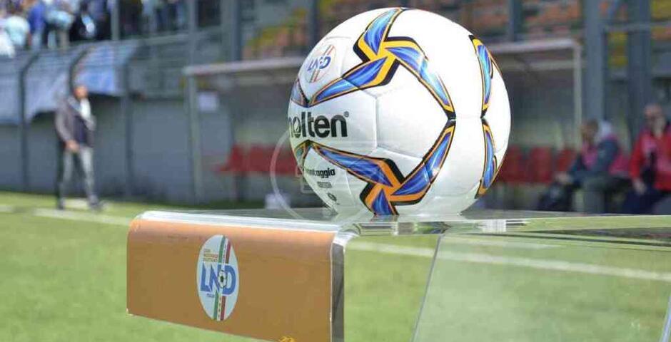 Calcio, serie D: i recuperi. Il Rimini con l'Aglianese forse il 29