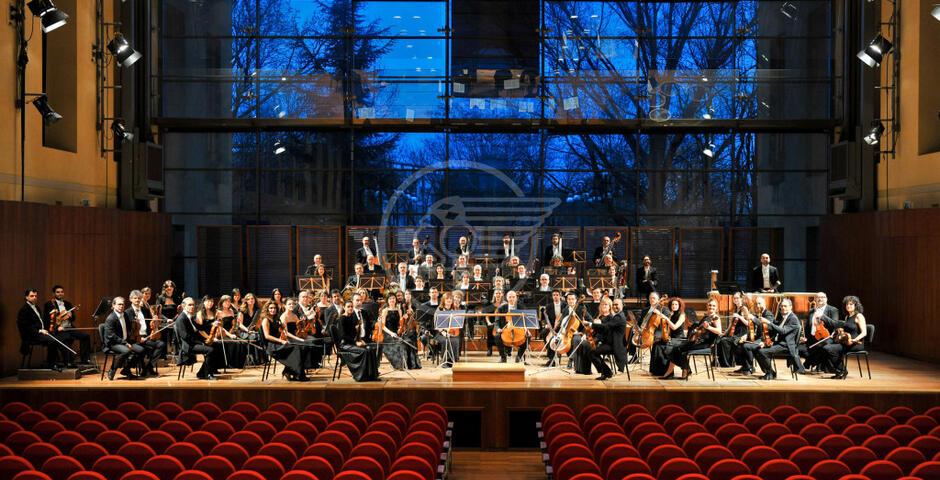 Concerto di fine anno con la Filarmonica Arturo Toscanini