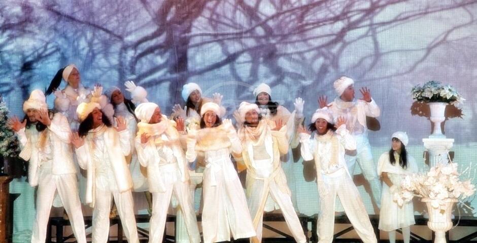 """Torna #Teatroacasa: lo """"Show di Natale"""" on line con il Teatro Leo Amici"""