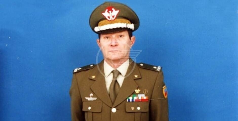 L'ultima missione del Generale Marco Rossi