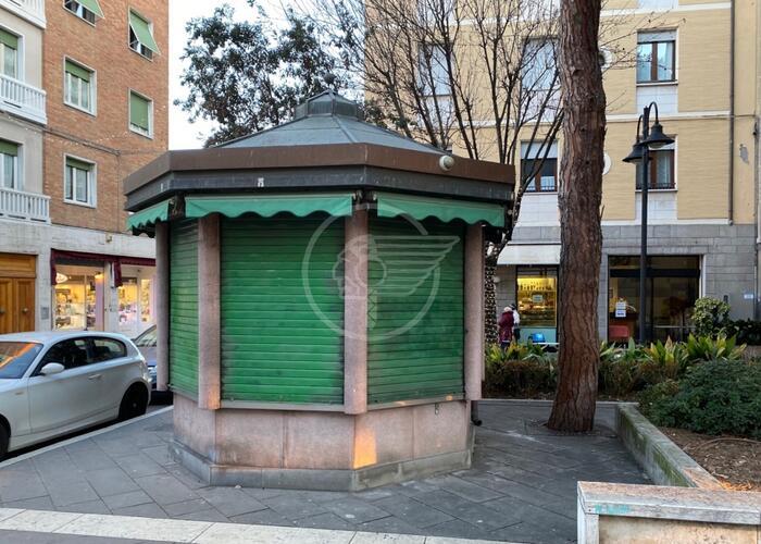 IN TUTT'ITALIA PER L'EROSIONE DELLE VENDITE CHIUDONO LE EDICOLE