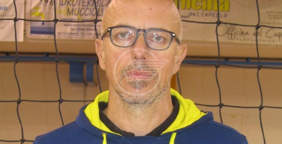 Volley serie B maschile: la Titan Service comincia a Bologna