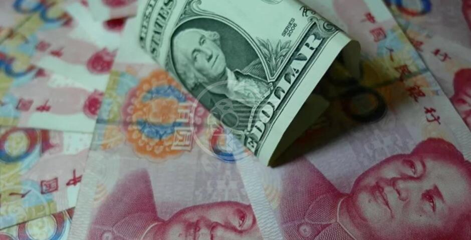 LA SUPREMAZIA DEL DOLLARO STA PER FINIRE?