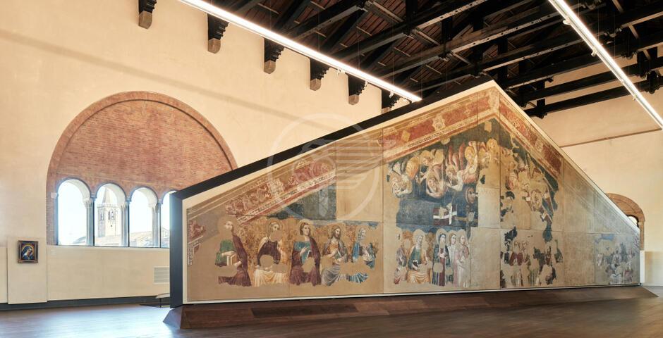 Un video-percorso in 6 tappe fra arte e storia alla scoperta di Rimini