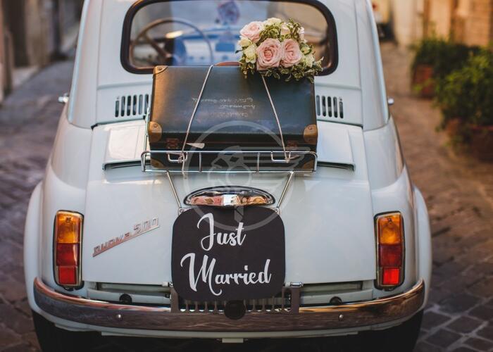 Sono stati appena 12 i matrimoni con rito civile nel 2020