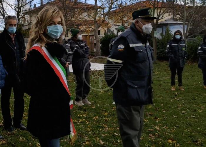 Guardie Ecologiche Volontarie: 50 interventi sul territorio