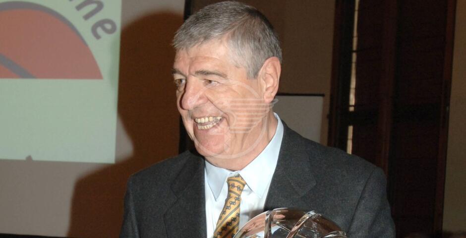 Morto Dado Lombardi, allenò il Basket Rimini nel 1986-87