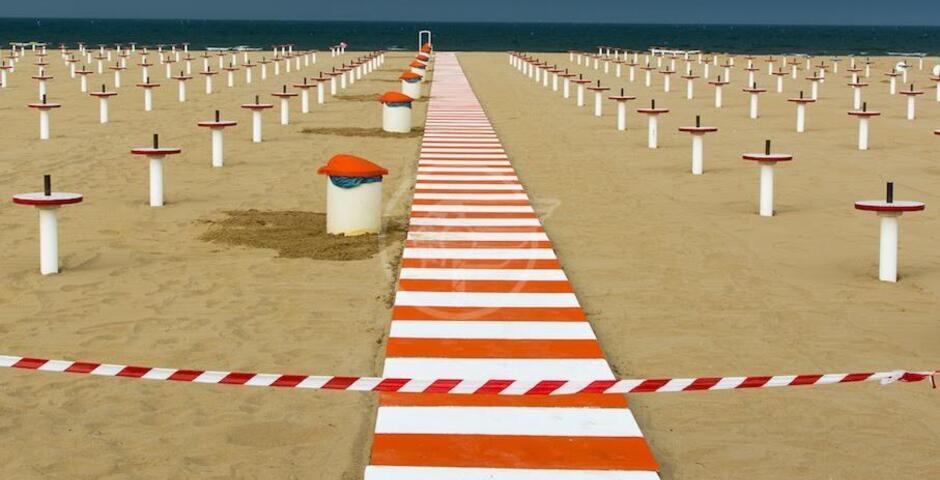 L'arte si risveglia: dal 15 gennaio mostra fotografica a Rivabella