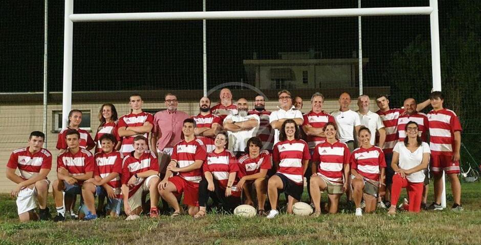 Rimini Rugby torna all'attività al Centro Polisportivo di Rivabella