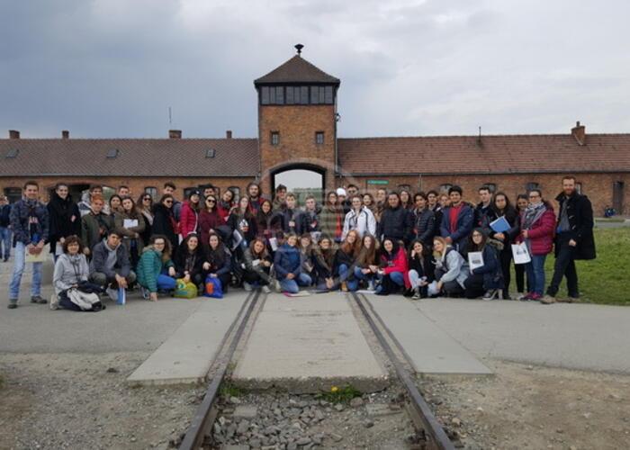 Shoah: Rimini scelta come Città della Memoria 2021