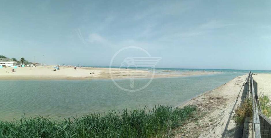 """Per la Regione l'acqua di balneazione del Marano passa da """"sufficiente"""" a """"buona"""""""