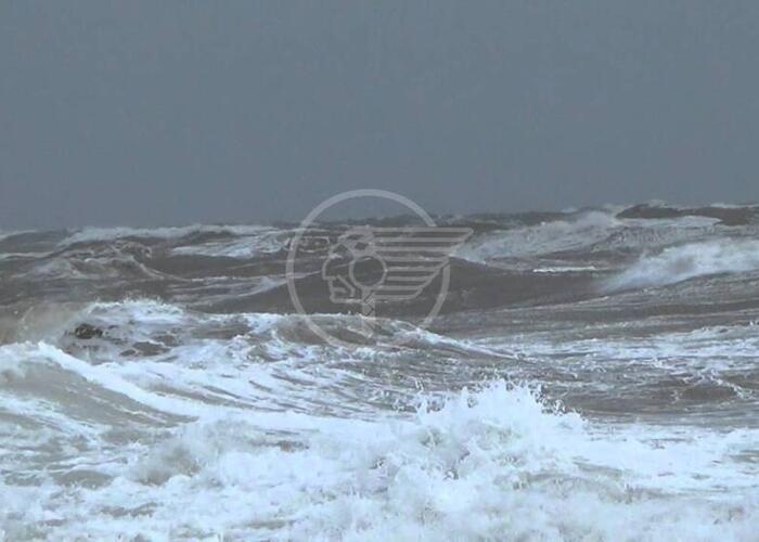 Maltempo: allerta per piene dei fiumi, rischio frane e vento