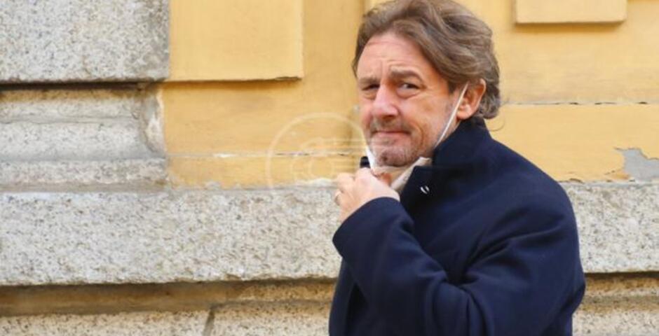 """Calcioscommesse: Beppe Signori assolto. """"E' la mia rivincita"""""""