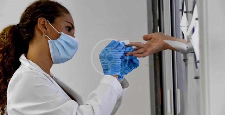 Coronavirus: salgono i nuovi positivi in provincia (167), altri 4 decessi