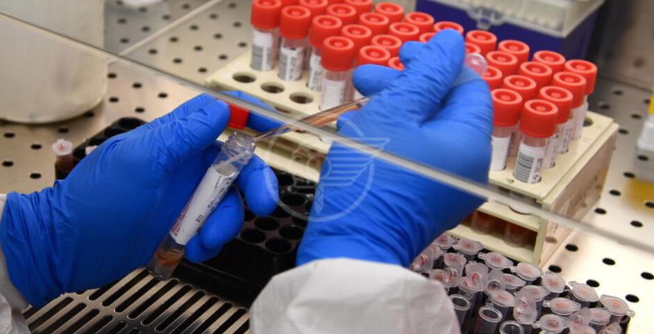 L'impennata continua: 2.542 contagi in Emilia Romagna, in provincia 2 morti e 238 nuovi casi