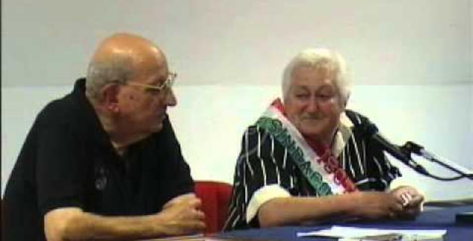 """Addio a Isotta Frisoni, la 92enne """"sindaca"""" del Borgo Sant'Andrea"""