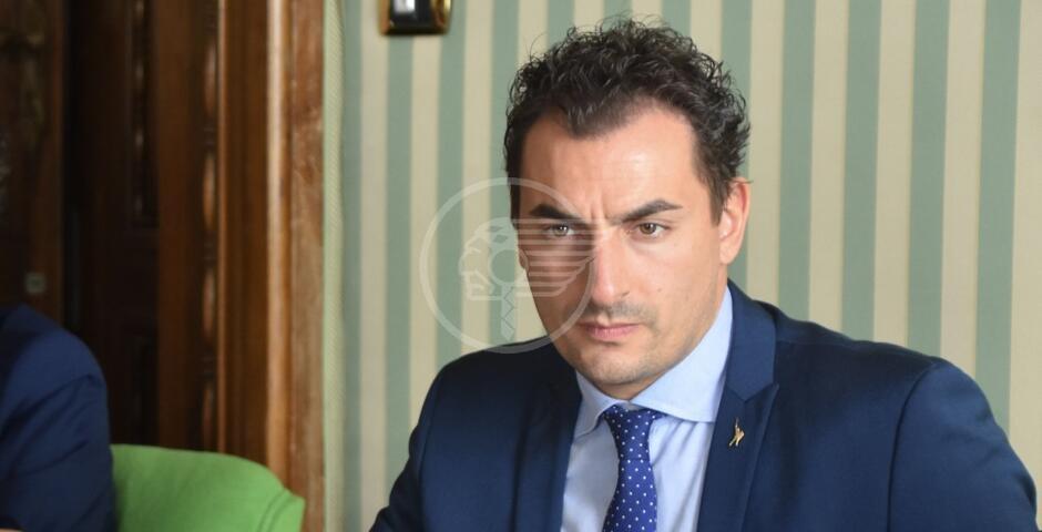 """Morrone (Lega): """"Forlì ha fatto bene, giusto dire no a Bonaccini"""""""