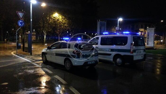 Contrasto alla prostituzione su strada: 10 le sanzioni della Polizia Locale