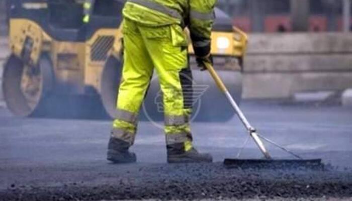 Manutenzione delle strade: in primavera via al risanamento di 35 vie comunali