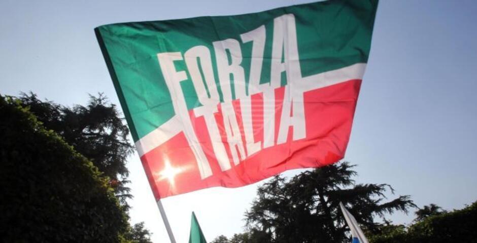 """Forza Italia: """"E' giunta l'ora che il centro si ricompatti"""""""