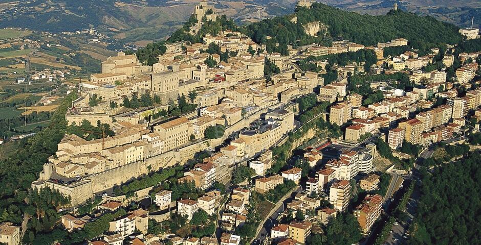 Turismo: il Titano lancia 'Voucher Vacanza San Marino'