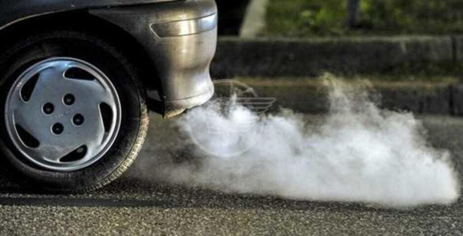 Smog: ancora allerta da bollino rosso in tutte le province