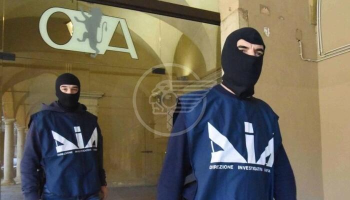 """La Dia: """"In Emilia-Romagna c'è il rischio concreto di infiltrazioni di mafia"""""""
