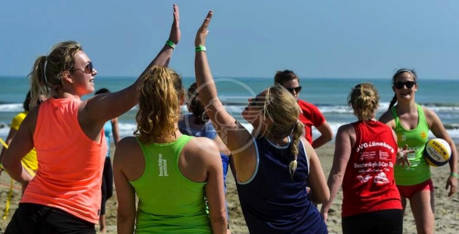 I tedeschi fanno spostare il Beach Line Festival di aprile ad altra data