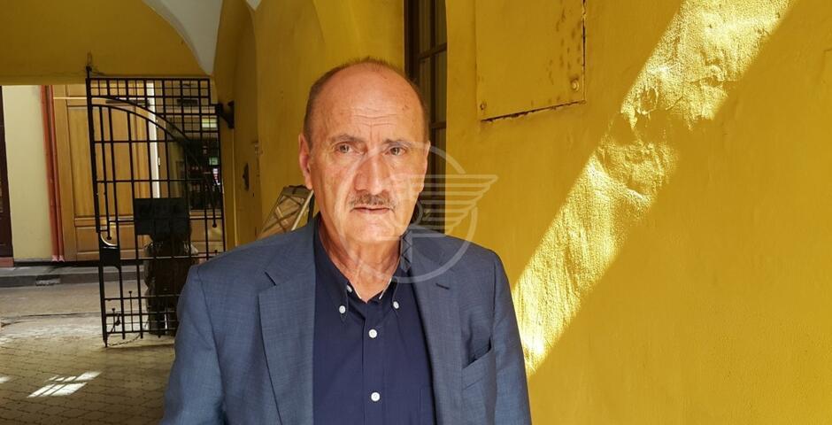 """Addio a Luciano """"Lucky"""" Capicchioni, aveva 75 anni"""